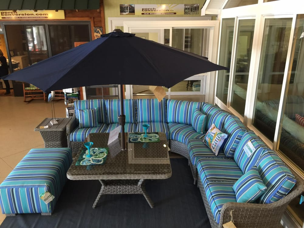 Porch Concepts 13 Photos Outdoor Furniture Stores 6821 Market St Wilmington Nc United