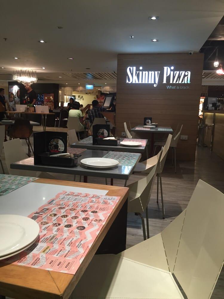 Skinny Pizza Singapore