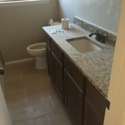 Hernandez Construction And Roofing Photos Contractors - Bathroom remodel okc