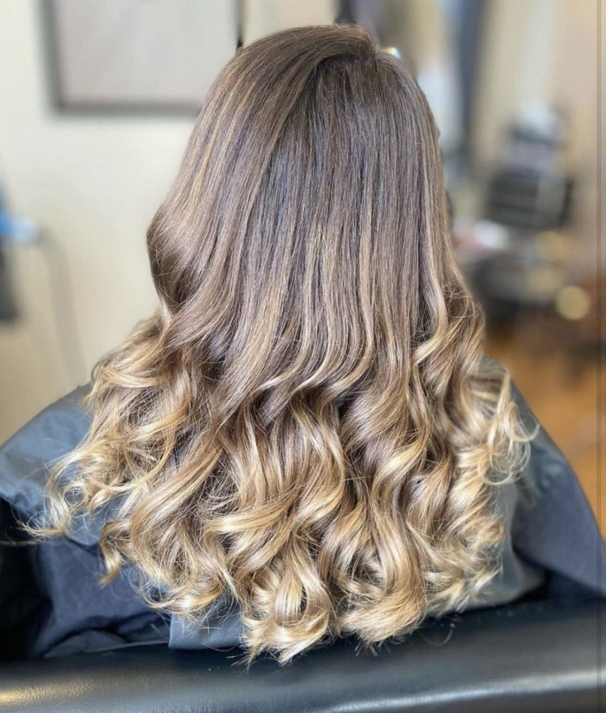 Serendipity Salon: 823 Ohio St, Terre Haute, IN