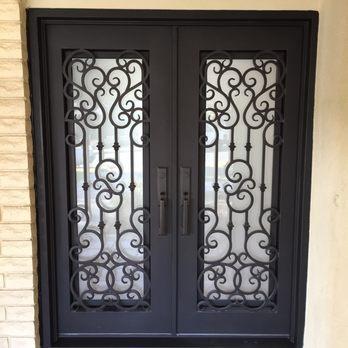 Photo of Precise Iron Doors - Sylmar CA United States. Great door & Precise Iron Doors - 240 Photos \u0026 40 Reviews - Door Sales ...