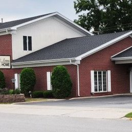 Edmonds And Evans Funeral Home Chesterton In