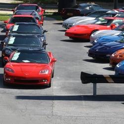 Buyavette Corvette Sales And Service Photos Reviews - Buyavette car show