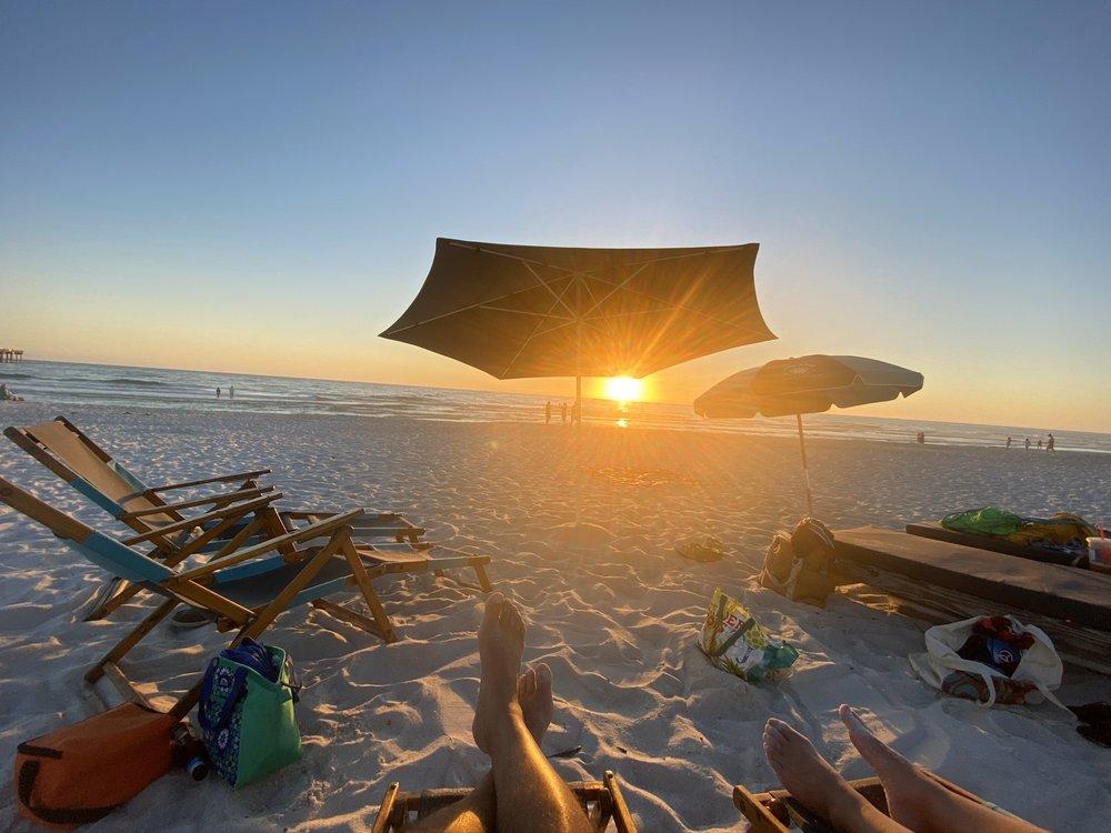 Lazy Days Beach Rentals: Fort Walton Beach, FL