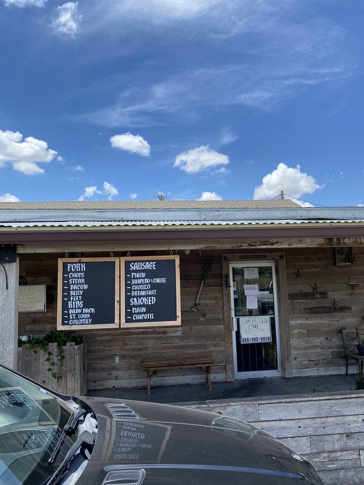 De La Garza Meat Market: 915 E Freddy Gonzalez Dr, Edinburg, TX