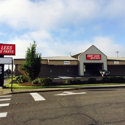 Cost Less Auto Parts Auto Parts Supplies 300 Oak St Kelso Wa