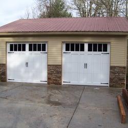 Delightful Photo Of Value Garage Door Service   Battle Ground, WA, United States.  Customer