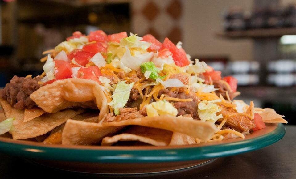 The Whole Enchilada: 510 3rd St, Bay City, MI
