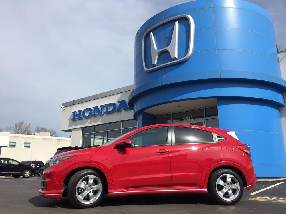 Photos for AutoNation Honda O'Hare - Yelp