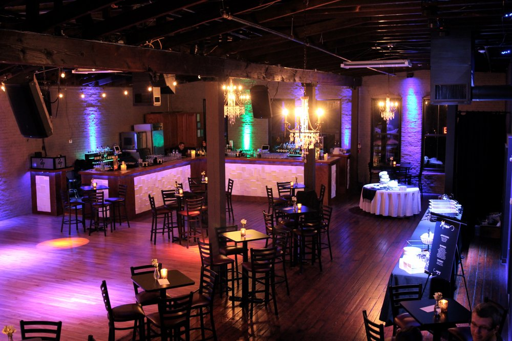 Club 27: 614 President Clinton Ave, Little Rock, AR