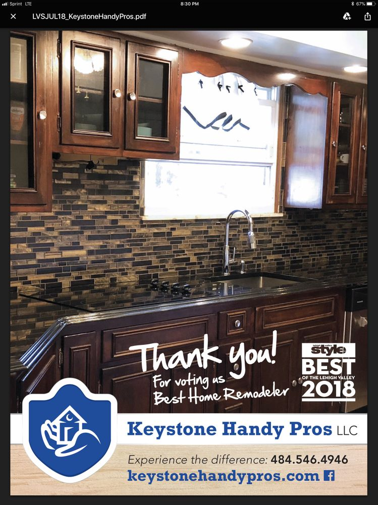 Keystone Handy Pro's: Easton, PA