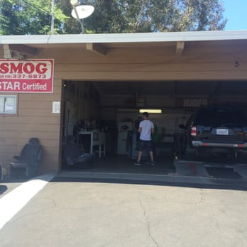 76 Smog Test Only Station 11 Reviews Nct Centres 640