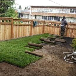 Amazing Photo Of Duongu0027s Landscaping And Gardening Services   Seattle, WA, United  States. New