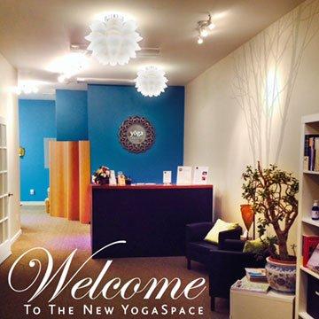 YogaSpace: 78 Stony Hill Rd, Bethel, CT