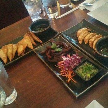 Suns Thai Food Jerky Las Vegas Nv