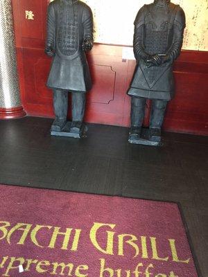 Hibachi Grill and Supreme Buffet - 90 Photos & 136 Reviews