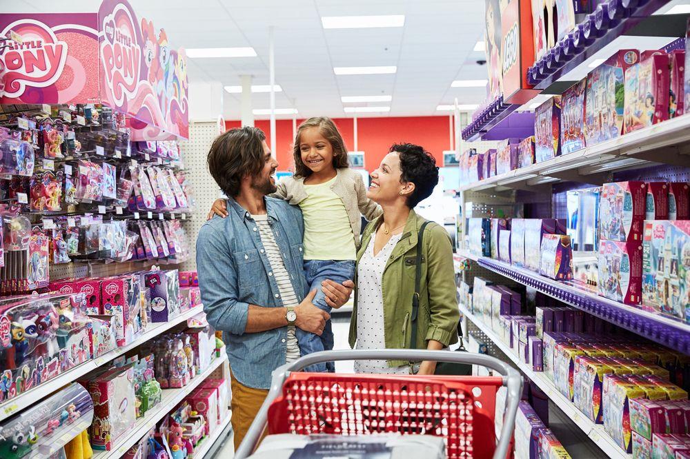 Target: 11301 Midlothian Tpke, Richmond, VA
