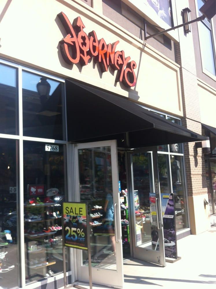Bayshore Shoe Stores