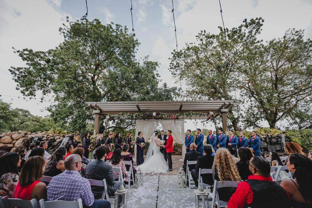 Evergreen Springs by Wedgewood Weddings: 8290 Elk Grove Blvd, Elk Grove, CA