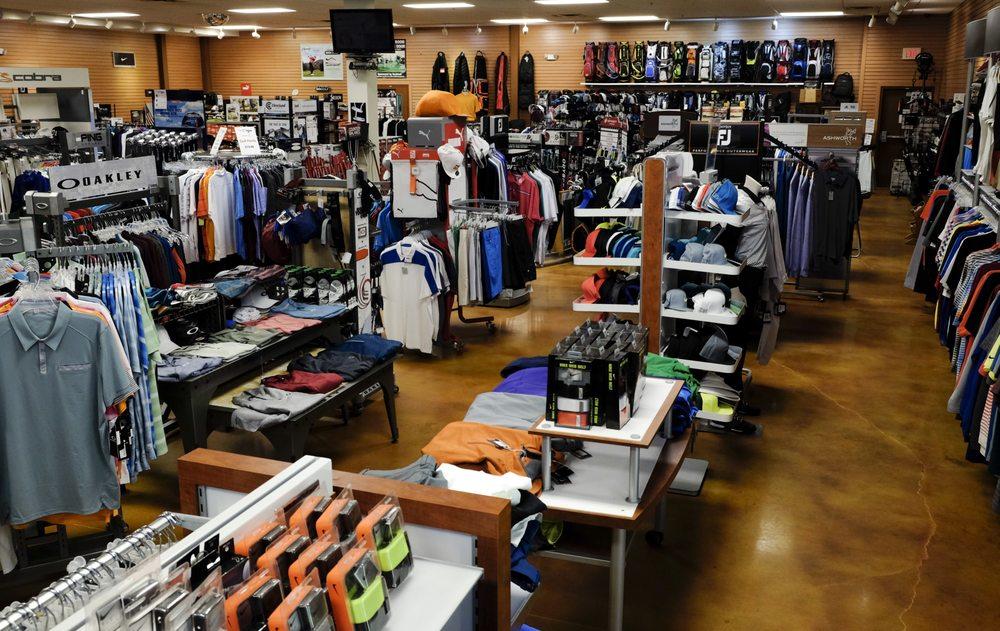 Photo of The Golf Warehouse: Wichita, KS