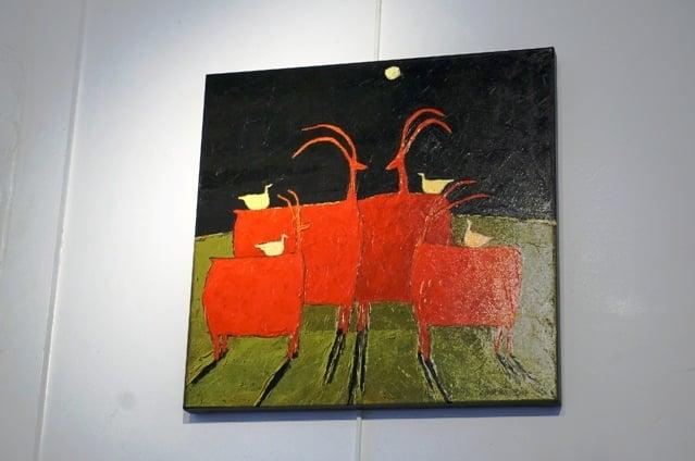 Indigo Gallery: 2854 D State Hwy 14, Madrid, NM