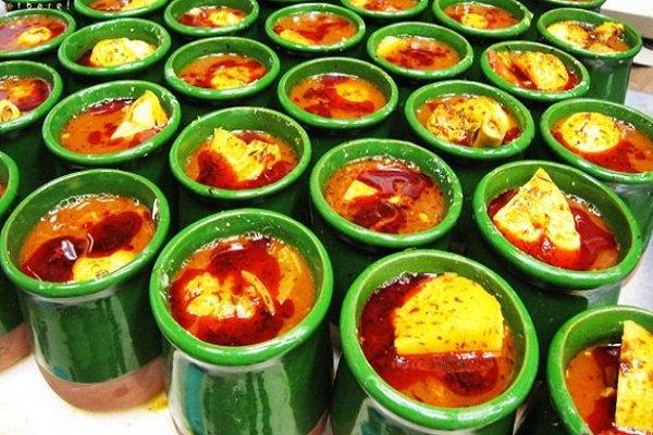 Persian food abgoosht ghormehsabzi persian cuisine for Ahmads persian cuisine