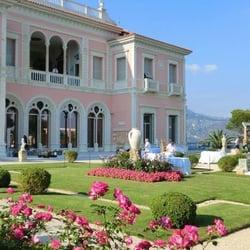 Villa Ephrussi De Rothschild - 50 Fotos & 11 Beiträge - Museum - St ...