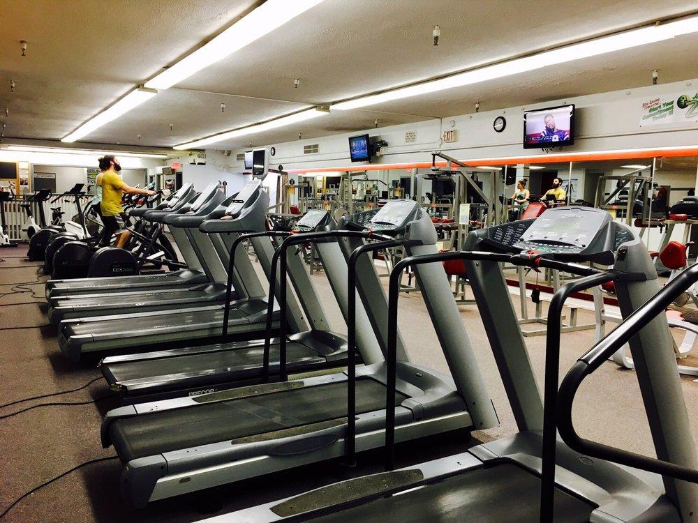 Cortland Fitness Center: 64 Main St, Cortland, NY