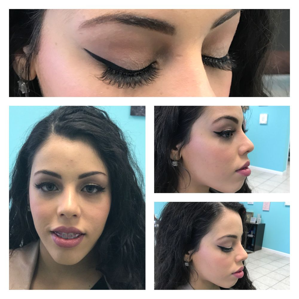 Beyond Brows 41 Photos Eyebrow Services 1930 Broadway Fort
