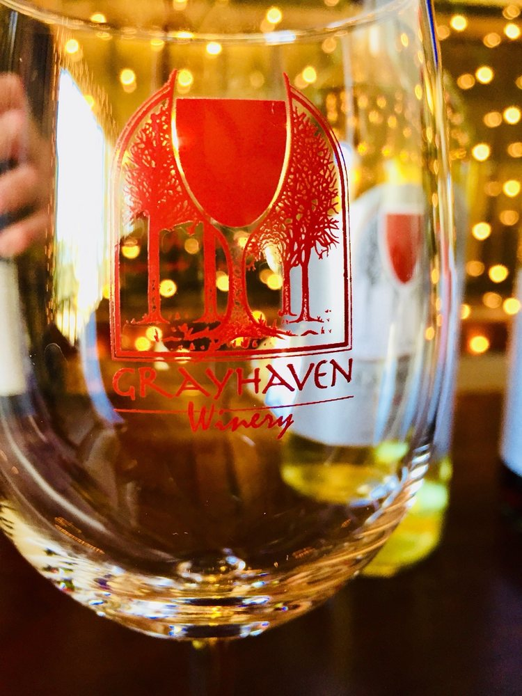 Grayhaven Winery