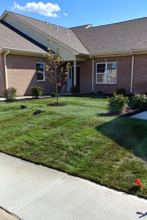 Larkin's Landscaping & Dirt Worx: Brownsburg, IN
