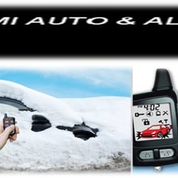 Photo Of Dmi Auto Alarm Boston Ma United States Remote Start