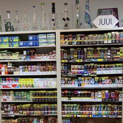 Buzz Smoke & Vapor - Vape Shops - 2125 College St, Cedar