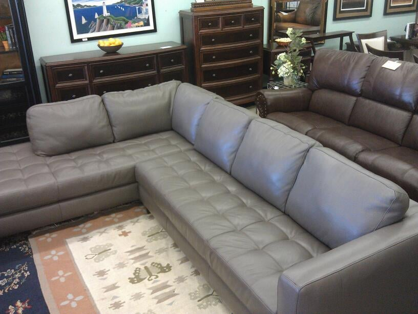 We have sectionals, sofas, motion leather & recliners in a variety ...