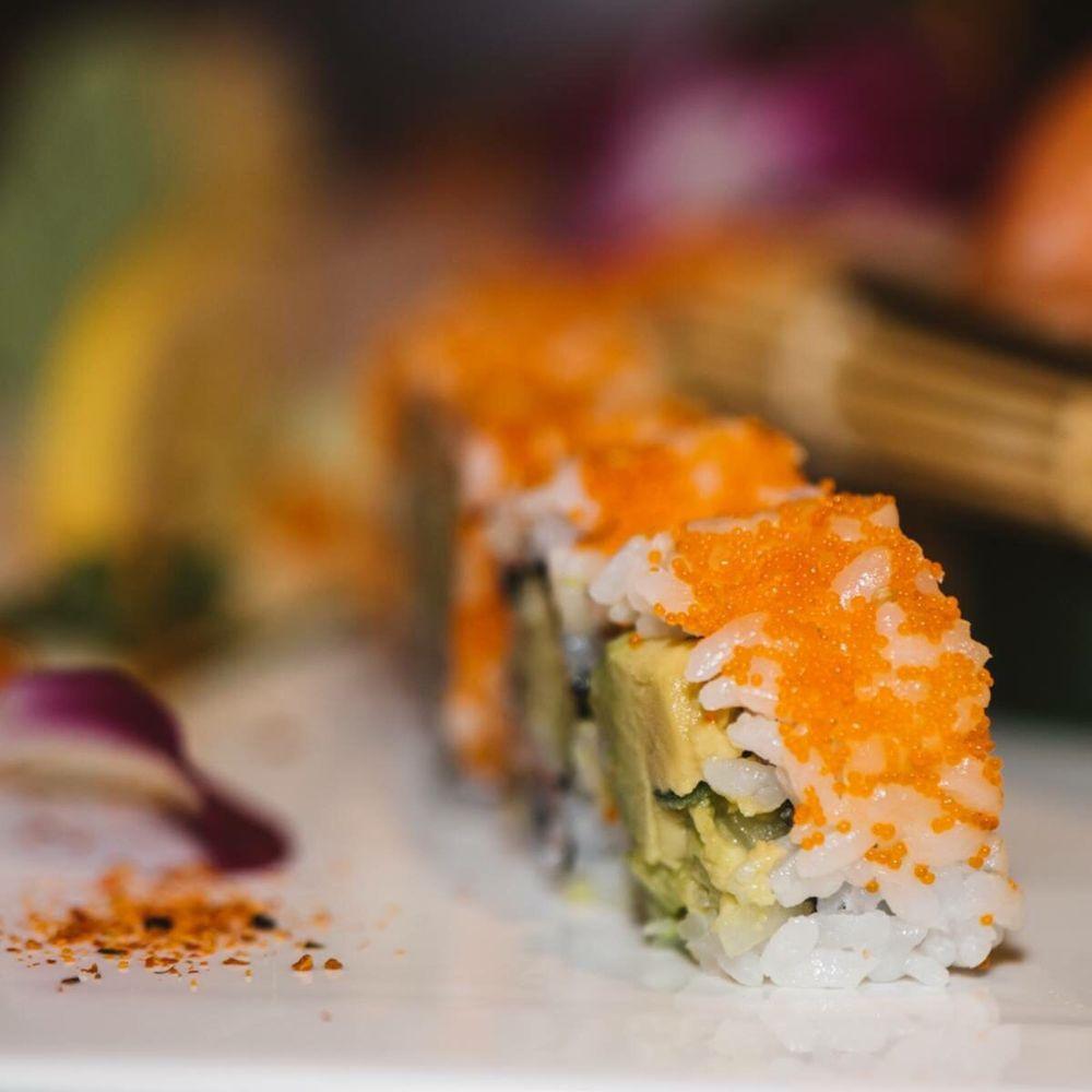 Unicorn Asian Sushi Hibachi & Bar: 42 W Ramapo Rd, Garnerville, NY