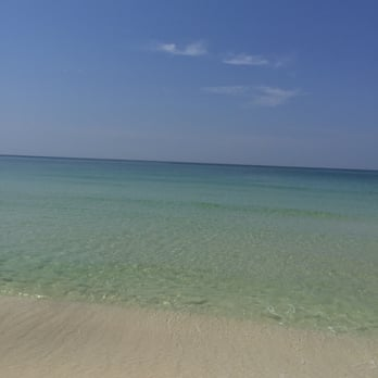 Photo Of Fort Pickens Campground Gulf Breeze Fl United States Almost Perfect