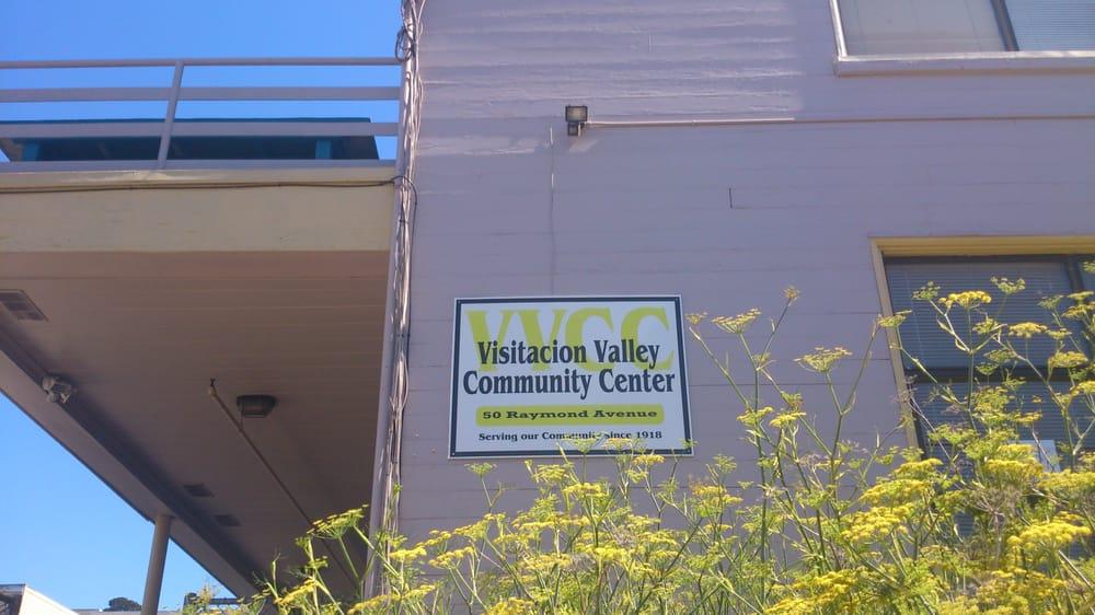 Visitacion Valley Community Center