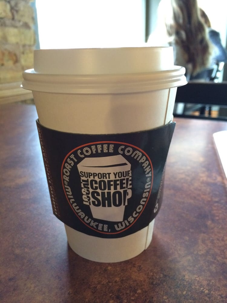 Roast Coffee Company -...