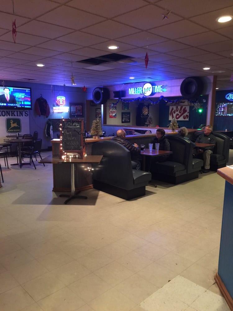 Tubbys Tavern: 415 W Main St, Ada, MN
