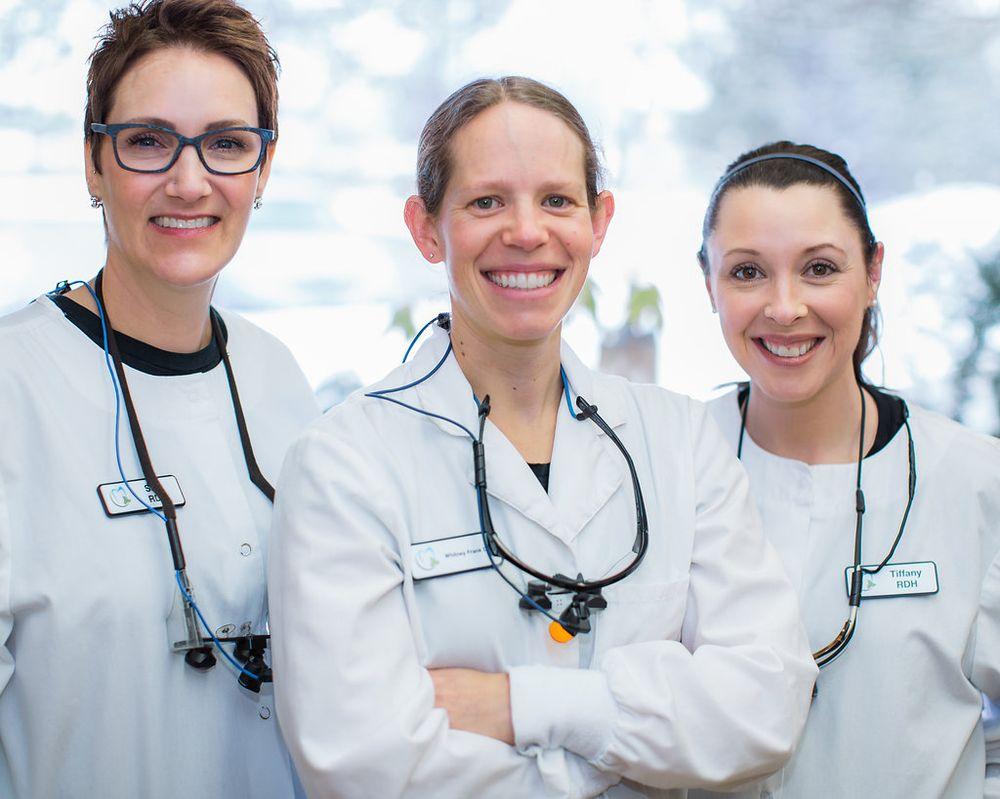 Legacy Dental: 801 E Medical Ct, Post Falls, ID