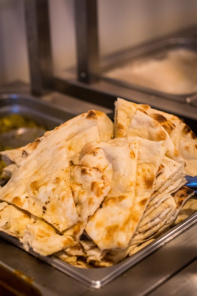 Amaravati Indian Cuisine: 5012 Thoroughbred Ln, Brentwood, TN