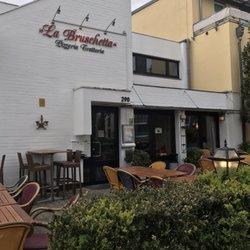 Restaurant Düsseldorf Kaiserswerth la bruschetta 10 reviews niederrheinstr 290