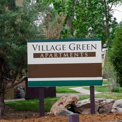 Photo Of Village Green Apartments   Greeley, CO, United States