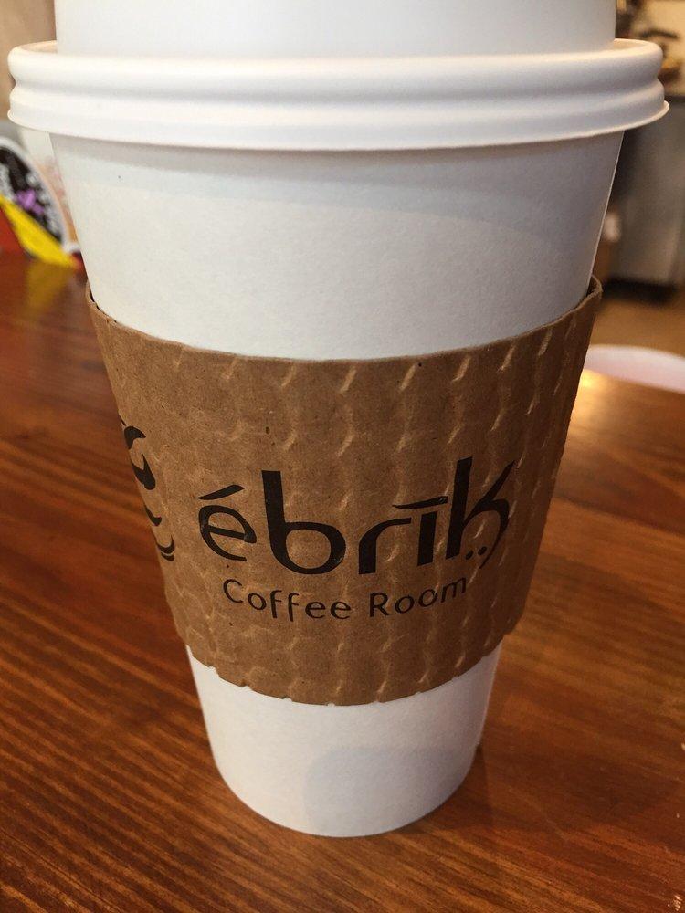 Ébrìk Coffee Room