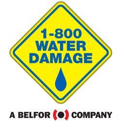 1 800 Water Damage Of Portland Or Damage Restoration