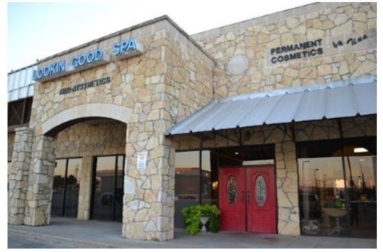 Lookin Good Spa Medi Spa & Hair Salon: 3709 Gregory, Wichita Falls, TX