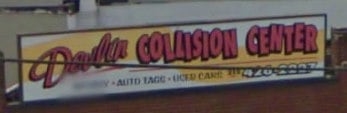 Devlin Collision Center