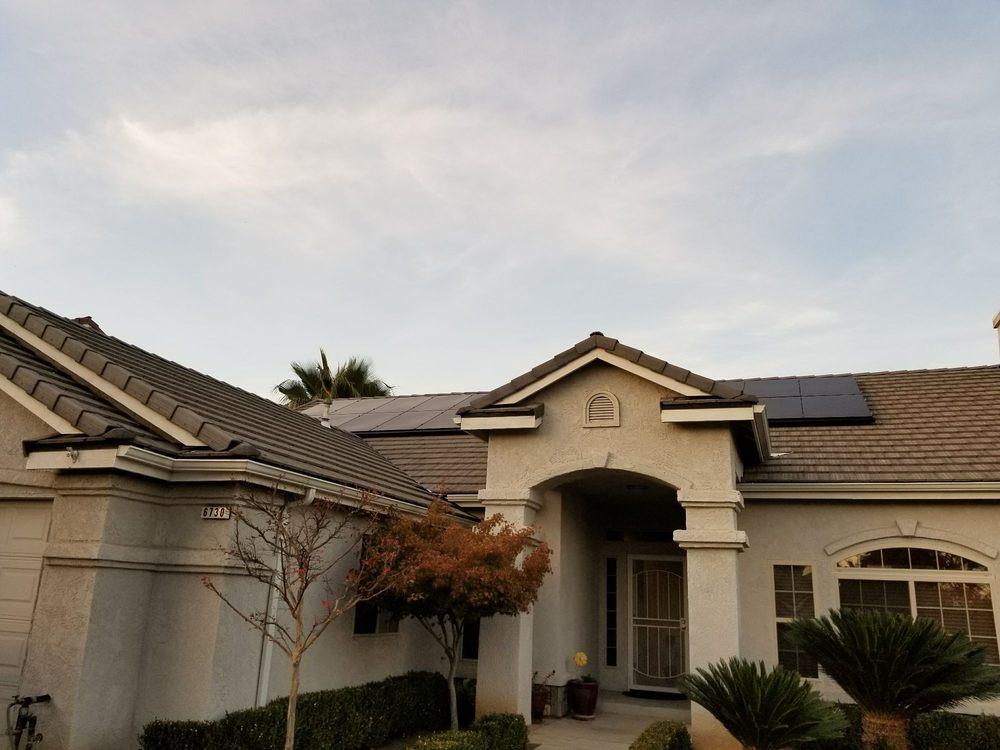 California Solar Systems