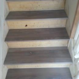 Photo Of Clarku0027s Hardwood Flooring   San Diego, CA, United States. White Oak