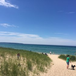 Nude beach locations lower michigan